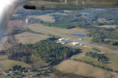 Causey Liberty Airport 2A5