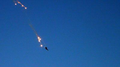 Belgian Airforce F16 demo