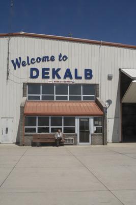 Dekalb Airport