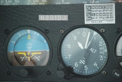 Maintaining FL090