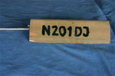 N201DJ