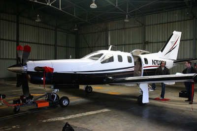 TBM 700 for sale