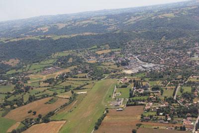 Aerodrome Villefranche-de-Rouergue