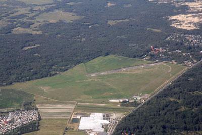 Berck-sur-Mer airport
