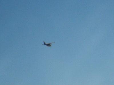 Cessna 172 RG Cutlass in flight