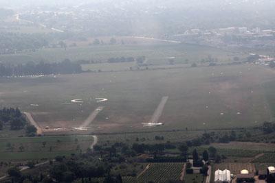 Aerodrome Fayence