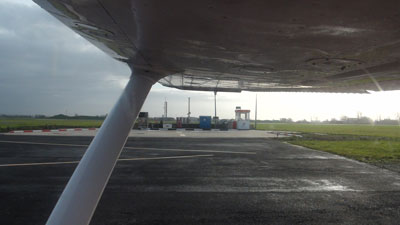 Fuel pump in Merville (LFQT)
