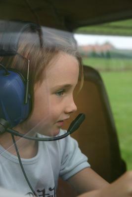 A future pilot ?