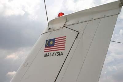 Malaysia Boleh !
