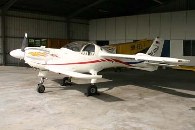 Eagle 150 9M-BDP