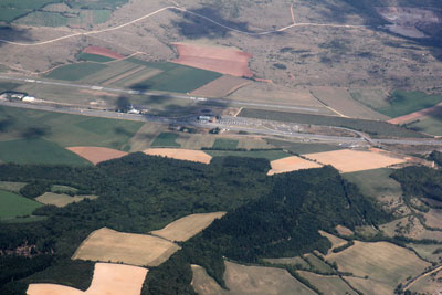 Millau Larzac airport