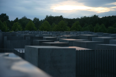 Monument of Murdered Jews