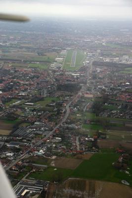 Overhead Kortrijk EBKT