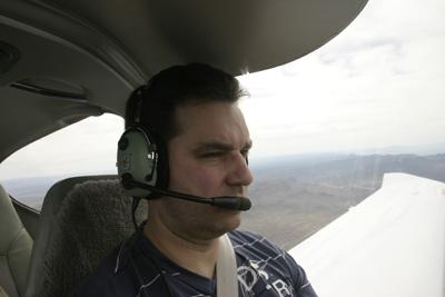 Pilot in Command