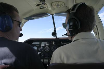 Pilots !