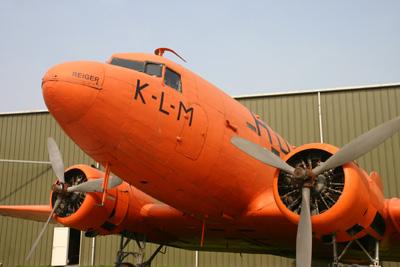 DC-3 Reiger