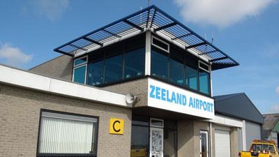 Zeeland Airport